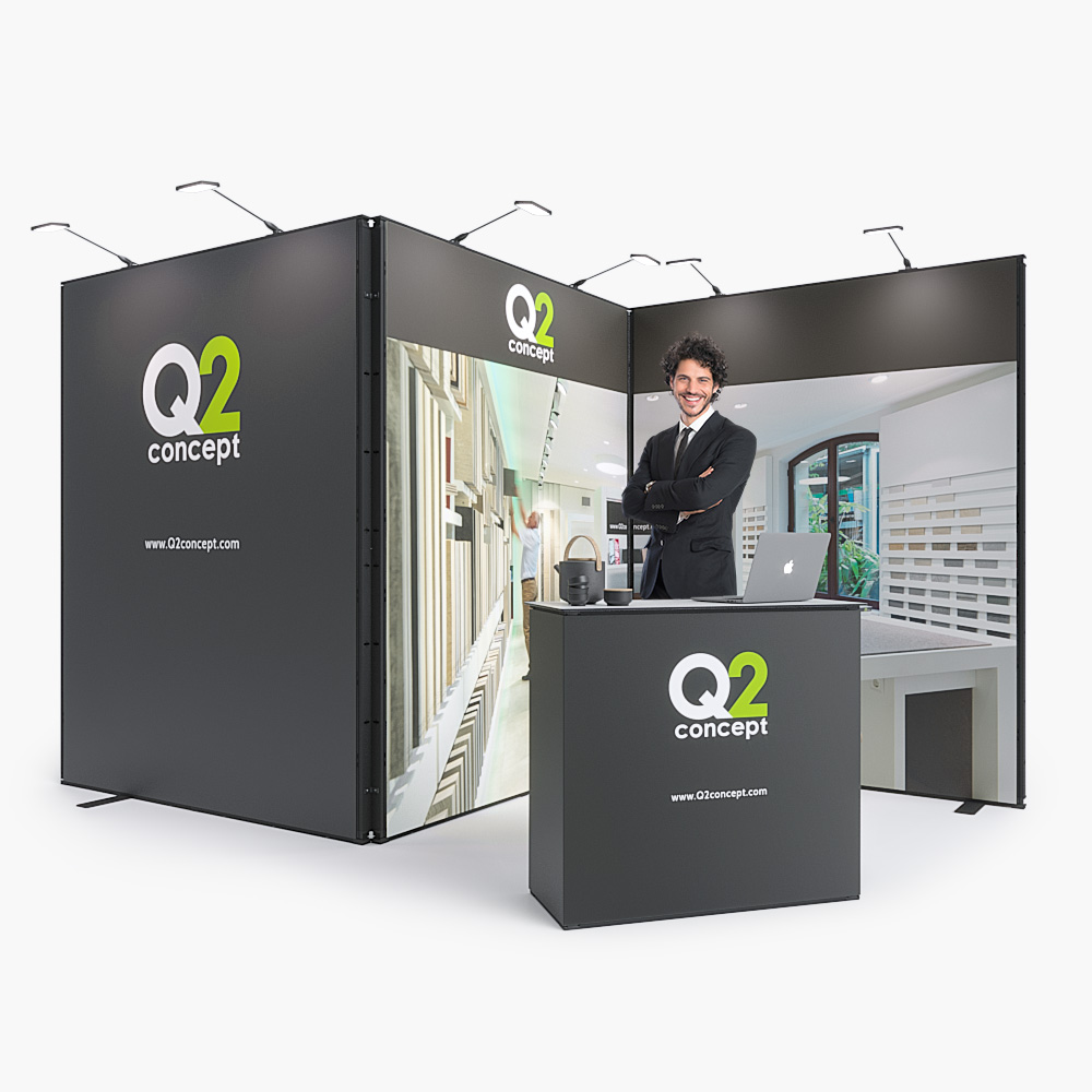 Modular Exhibition Stand Design : Modular exhibition stand exhibition stands at messestand modular
